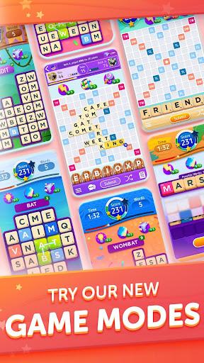 Scrabbleu00ae GO - New Word Game screenshots 3