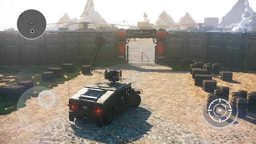 Télécharger Evolution 2: Jeux de guerre hors ligne APK MOD (Astuce) screenshots 5