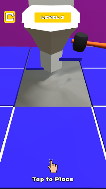 Cut The Tile