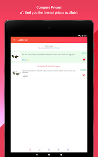 Wishworks: Build Wish Lists Screenshot