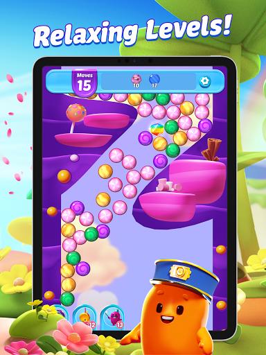 Sugar Blast: Pop & Relax Apkfinish screenshots 16