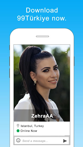 99Tu00fcrkiye Turkish Dating 391 Screenshots 5