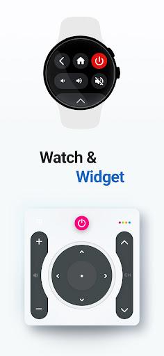 Smart Remote Control for Samsung TVs apktram screenshots 3