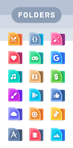 Moxy Icons APK (PAID) Download Latest Version 6