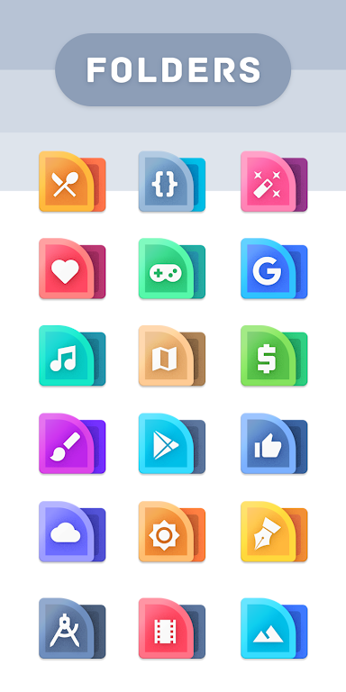 Moxy Icons  poster 5