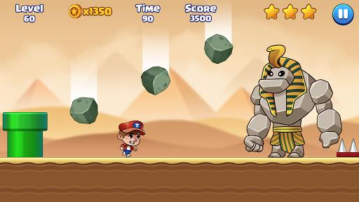 Super Bill's World : Fun Adventure 2021 1.0.6 screenshots 4