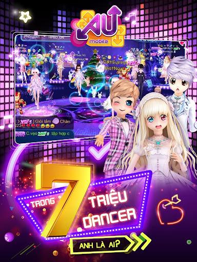 Au Mobile VTC u2013 Game nhu1ea3y Audition  Screenshots 6