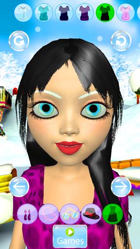 Ice Princess Salon Angela SPA  screenshots 8