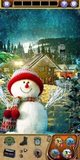 Christmas Hidden Object: Xmas Tree Magic 1.1.97b screenshots 2