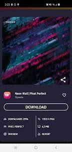 Wallpapers Central (MOD APK, Premium) v2.1.4 2