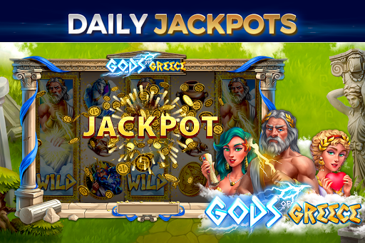 Vegas Casino & Slots: Slottist 39.3.0 screenshots 7
