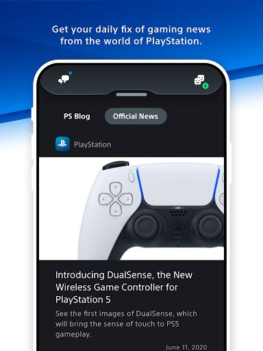 PlayStation App screenshots 12