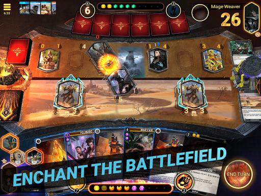 Mythgard CCG screenshots 9