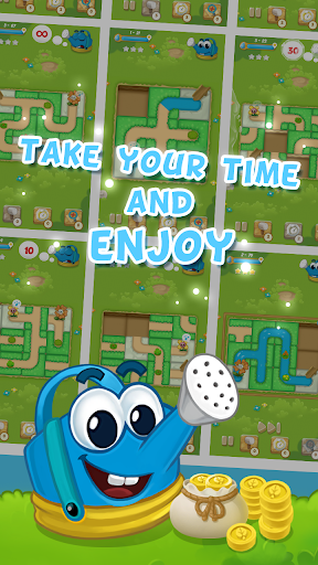 Water Me Please! Water Game: Brain Teaser 1.2.2.8 screenshots 17