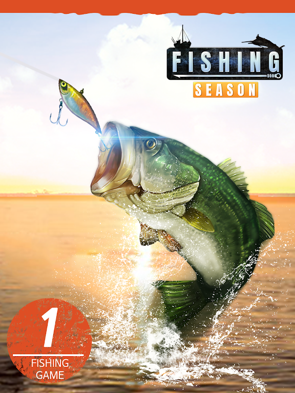Fishing Season : River To Ocean poster 15