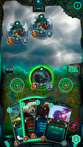 Apocalypse Hunters - Location based TCG game 1.9 screenshots 4