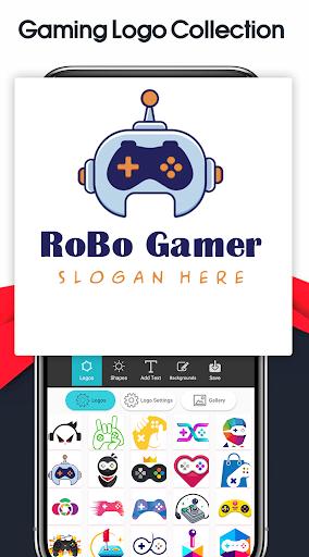 Logo Maker - Logo Creator, Generator & Designer 1.4.1 Screenshots 1