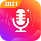 Voice Recorder - Sound Recorder & Sound Changer Apk