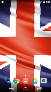 British Flag Live Wallpaper For Pc | How To Install  (Free Download Windows & Mac) 2