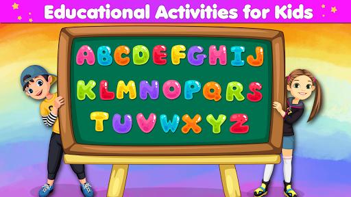 Super ABC Puzzles 3.0 screenshots 9
