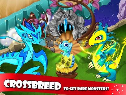 Monster City Mod APK [Unlimited Gems] | Latest version 2021 – Prince APK 4