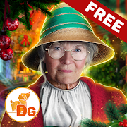 Hidden Objects - Christmas Spirit 2 (Free To Play)