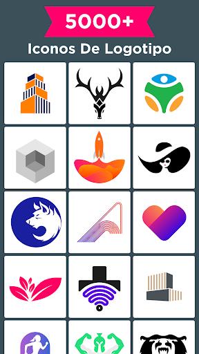 Creador De Logos Mejor App Para Diseño De Logos Aplicaciones En Google Play