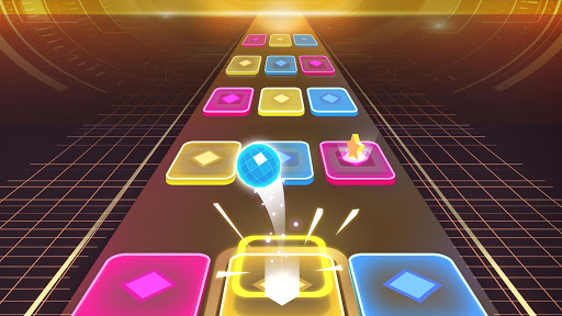 Color Hop 3D - Music Game  screenshots 7
