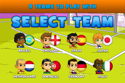 Soccer Game for Kids 1.4.0 screenshots 2