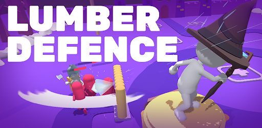 Lumber Defence .APK Preview 0