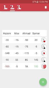 Trix Scores 1.5.4 Screenshots 1