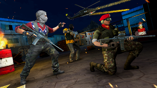 Modern Counter Strike Gun Game apkpoly screenshots 8