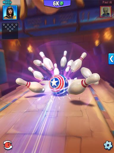 Bowling Crew u2014 3D bowling game 1.20.1 screenshots 8