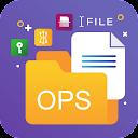 FileOps Pro: Batch Rename - Shred - Encrypt Files