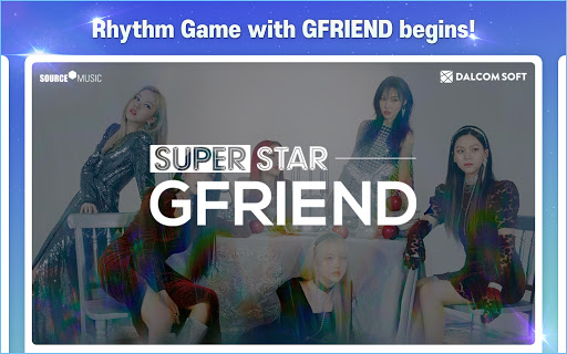 SuperStar GFRIEND 2.12.1 Screenshots 2