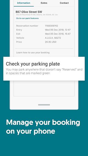 ElParking - Book your parking spot 8.13 Screenshots 4