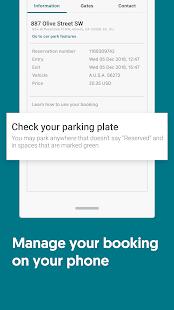ElParking - Book your parking spot 9.6 screenshots 4