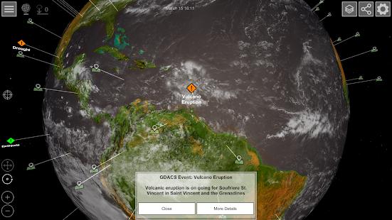 GlobeViewer 0.9.3 Screenshots 23
