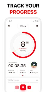 WalkFit: Walking & Weight Loss 6