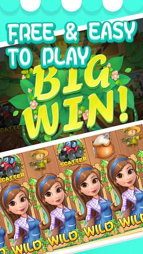 Lucky Farm Slot  screenshots 4