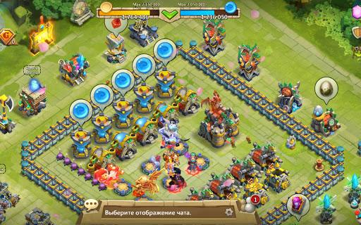 Castle Clash: u0421u0445u0432u0430u0442u043au0430 u0413u0438u043bu044cu0434u0438u0439 1.7.9 Screenshots 12