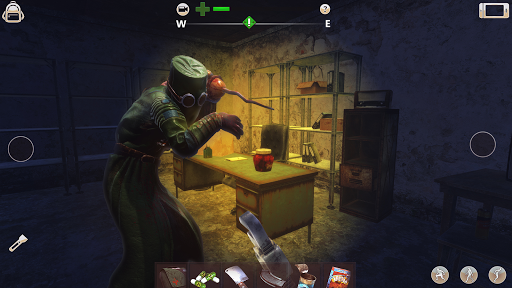 Radiation City Free 1.0.2 screenshots 4