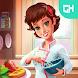 「メアリー・ル・シェフ ― クッキング・パッション」 - Androidアプリ