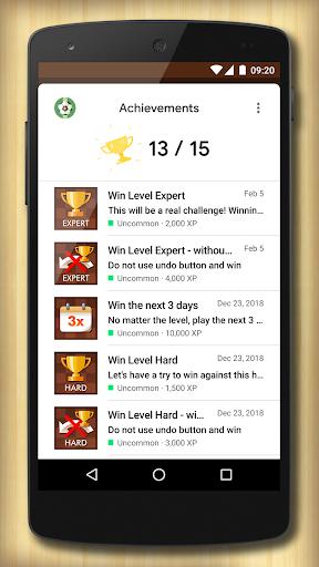 Checkers - strategy board game 1.82.0 Screenshots 4