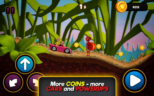 Motu Patlu Speed Racing 1.60 screenshots 22