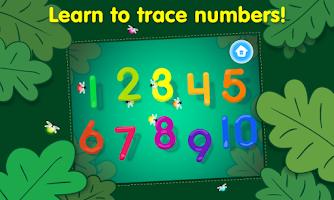 Learn Montessori 123 numbers