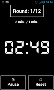 Boxing / Interval Timer