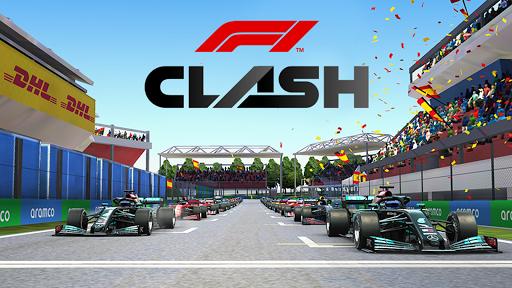 F1 Clash 12.03.14649 screenshots 12