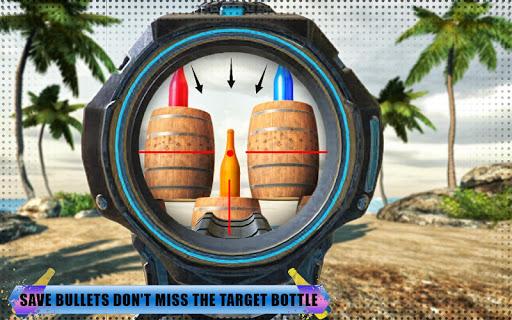 Real Bottle Shooting screenshots 3