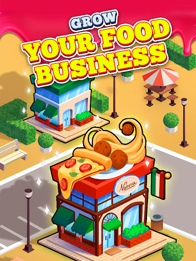 Spoon Tycoon - Idle Cooking Manager Game 2.0.3 screenshots 15